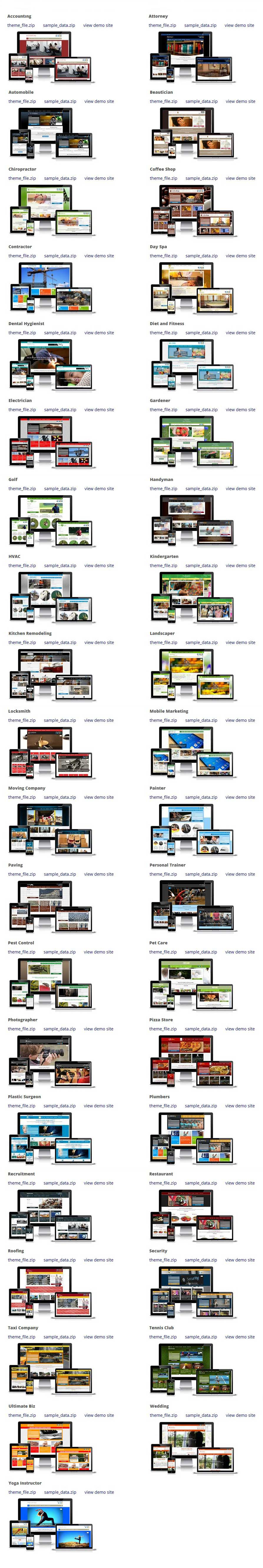 website_themes